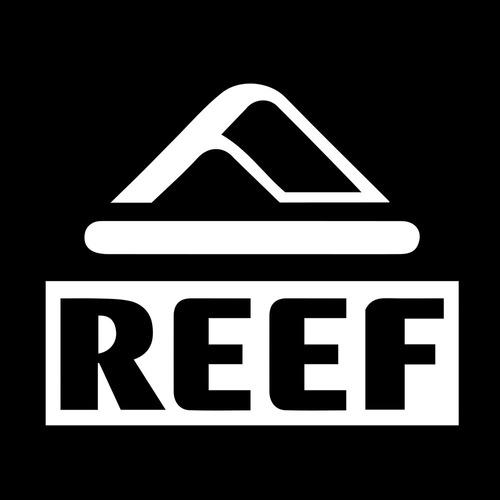 mochila reef bolso rayada clásica standar varios diseños