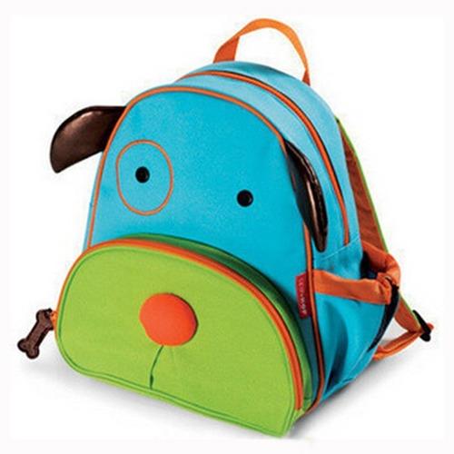 mochila zoo para niños