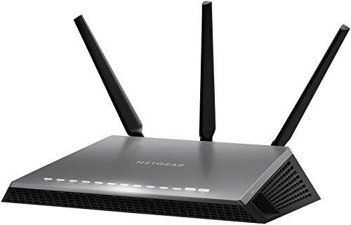 modems netgear nighthawk ac1900 wi-fi vdsl/adsl