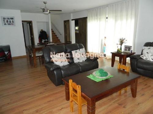 moderna casa en barrio privado - ref: 214221