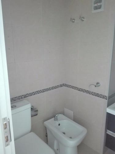moderno apartamento 3 dormitorios, vista despejada!!!