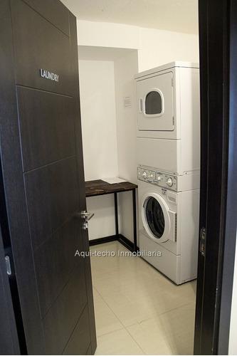 moderno apartamento de 1 ambiente en pocitos. a estrenar