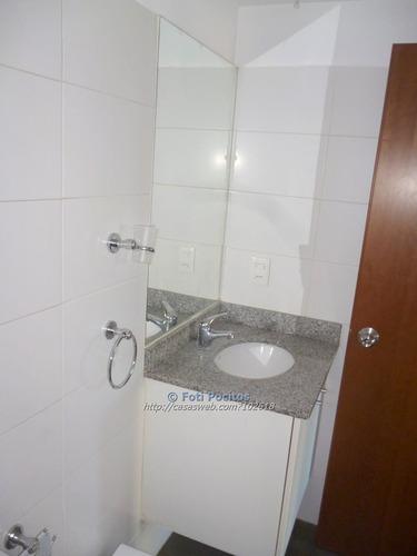 moderno apartamento de 1 dormitorio en impecable estado