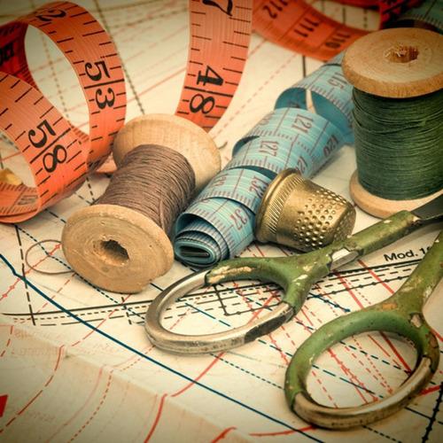 modista,costuras y arreglos