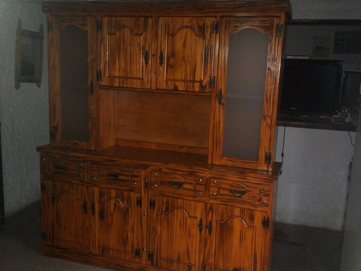 Modular,aparador, Mueble Para Comedor O Living Oferta!!!! - $ 29.500 ...