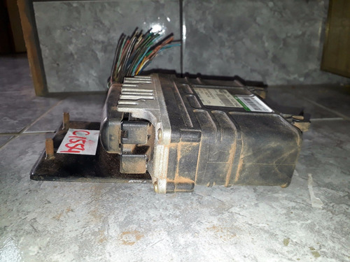 módulo de injeção eletrônica renault clio