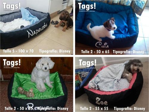 moises colchon mascotas perros