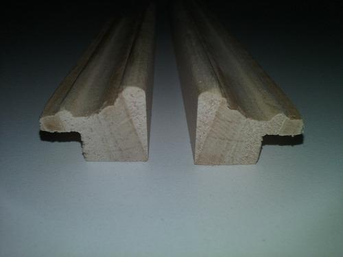 moldura cuadro en madera n°3