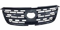 moldura de careta (negro) faw n5 - dyd repuestos
