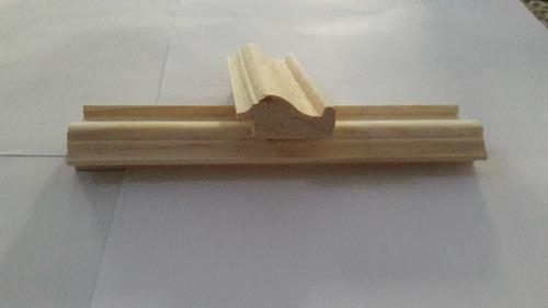 moldura para cuadro madera nº 77