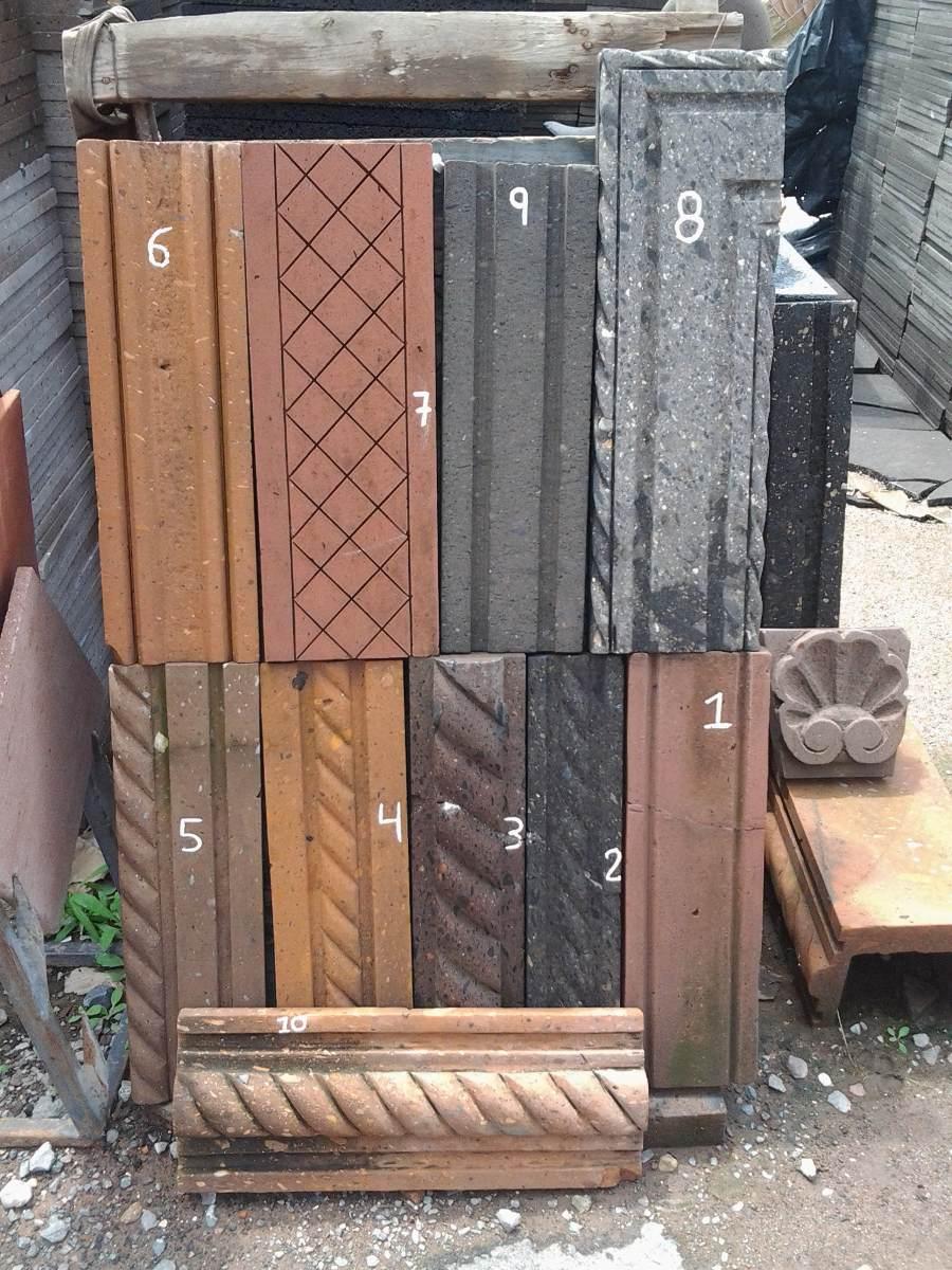 Molduras De Cantera Para Puertas, Marcos Y Ventanas - $ 250.00 en ...