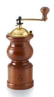 molinillo de café manual tre spade cilíndrico