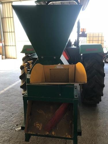 molino de granos vencedora maqtron como nuevo