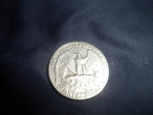 moneda liberty 1970