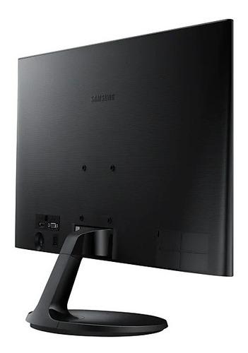 monitor full hd samsung 24 led hdmi super delgado pc gamer
