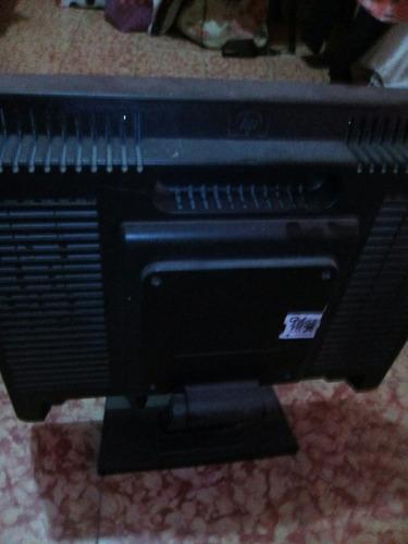 monitor hp en excelente estado