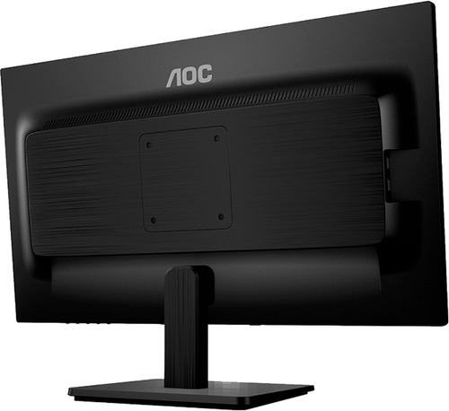monitor led lcd aoc 22 full hd hdmi dvi vga garantía 3 años
