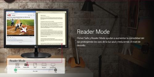 monitor lg led gamer 24 fullhd hdmi vga - tienda oficial lg