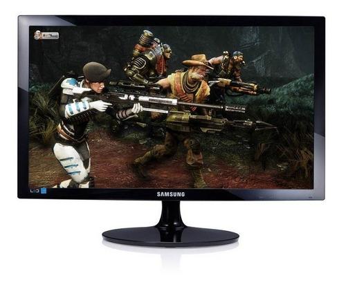 monitor samsung 24¨ full hd netpc mercado pago