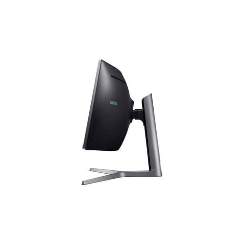 monitor samsung curvo 49'' qled gaming lc49hg90 gtia oficial