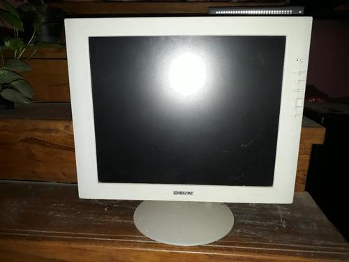 monitor sony led 17