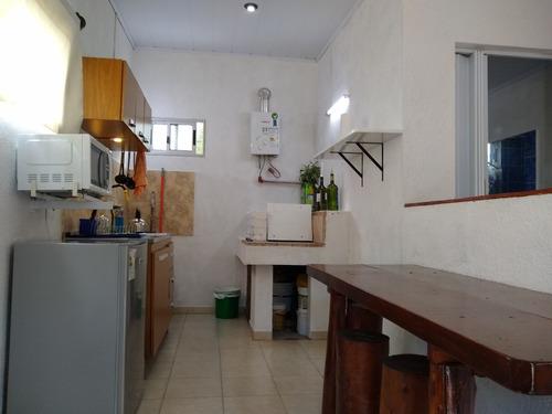 mono ambiente cómoda y práctica 37 entre 4 y 5 casa chiche