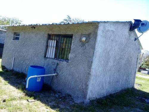 monoabiente con terreno con opcion edificar