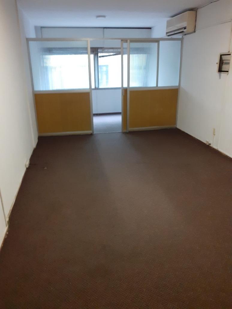 monoambiente 35 m2 centro