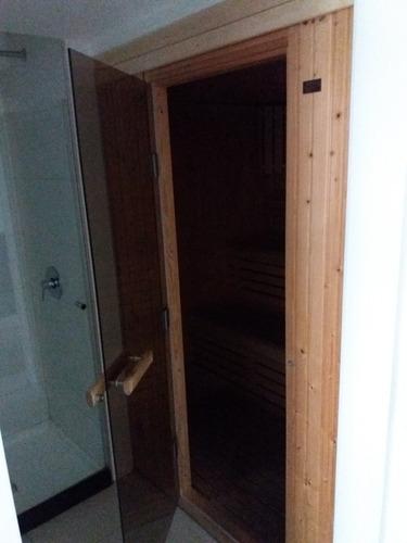 monoambiente 40 m2 a estrenar al frente 27 y gorlero