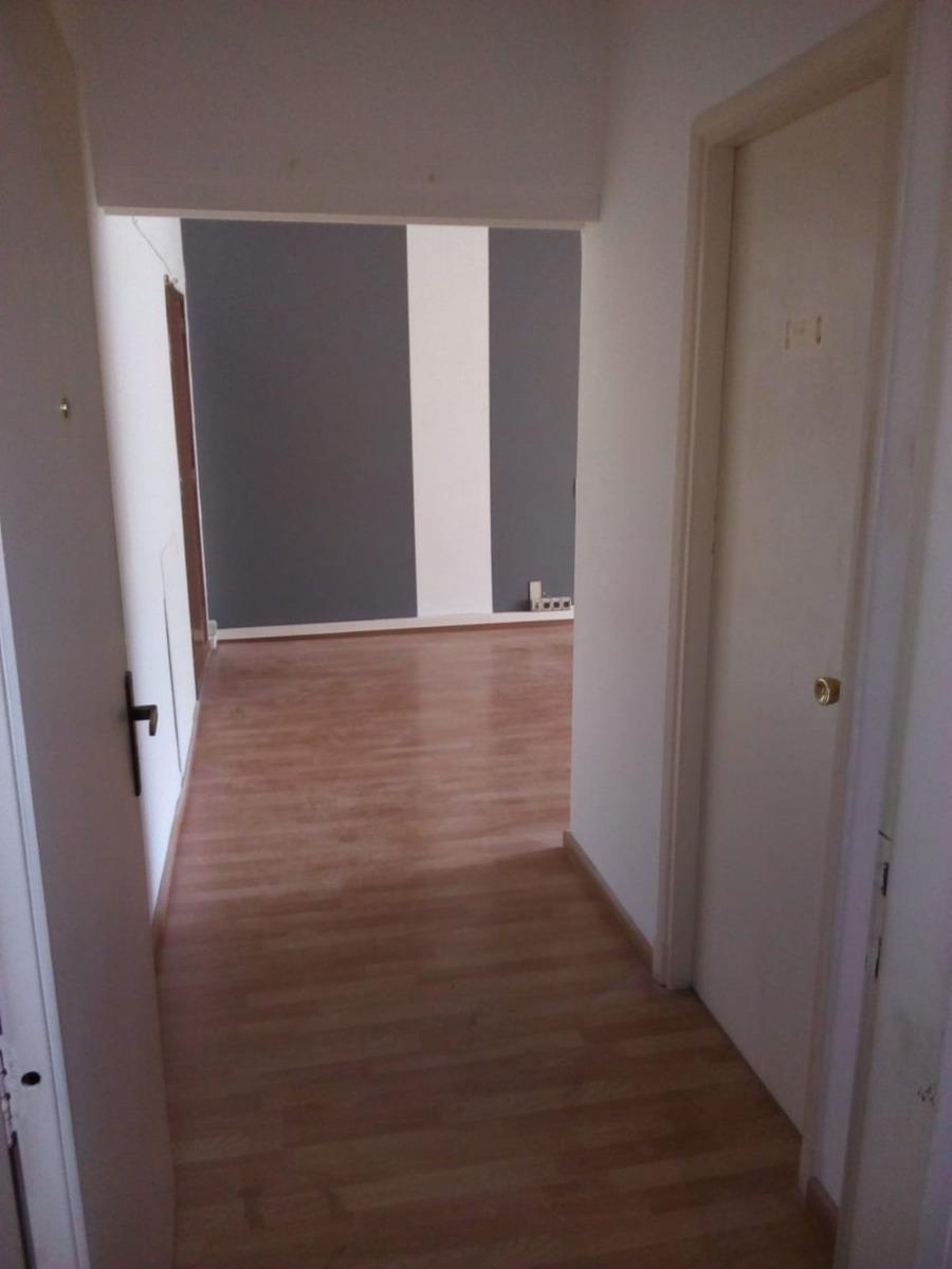 monoambiente 42 m2. no vivienda, oficina, clínica, .