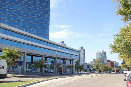 monoambiente al frente venta pocitos - edificio marina 26 ii
