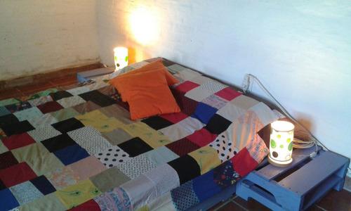 monoambiente confortable, cómodo y luminoso