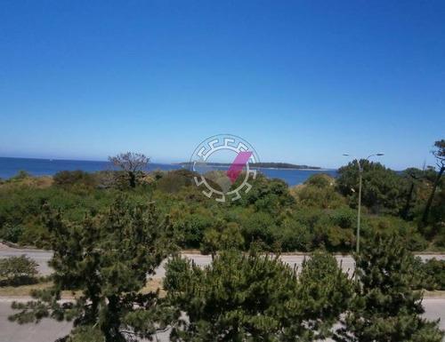 monoambiente frente al mar parada 9 mansa - ref: 135