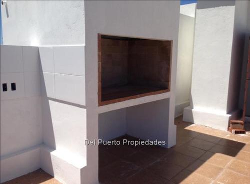 monoambiente muebles 1 baño 3 wtc rambla vista cw11778