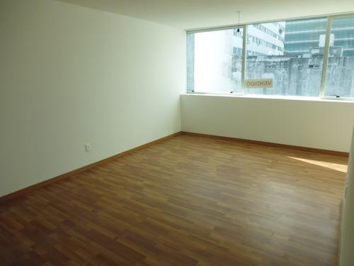 monoambiente vivienda u oficina impecable a pasos de 18 de j