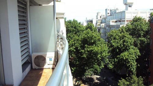 monoambiente,35m ,nuevo, al fte c/ tza, c/mar,vig24h $13.800