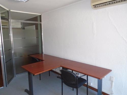 monoambientes: oficina/ vivienda cerrito y pérez castellanos