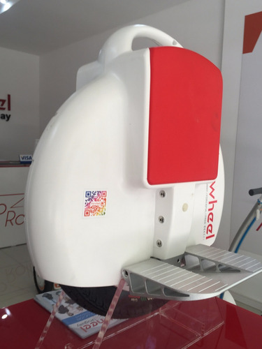 monociclo eléctrico airwheel x3 130watt