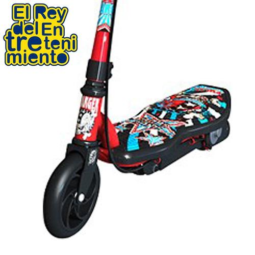 monopatín eléctrico motor skate patineta bateria - el rey