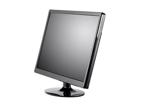 monoprice 21.5 inch 5 wire resistive touch lcd touch
