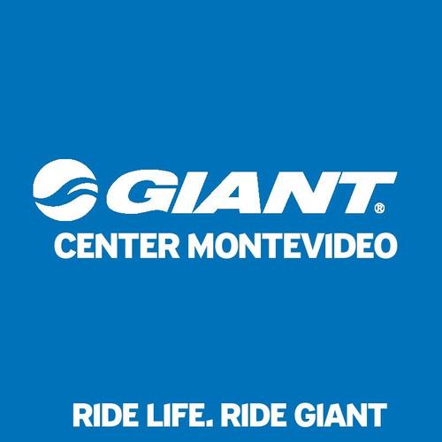 montaña giant bicicleta