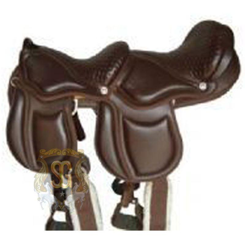 351476dded Montura Para Caballos Doble Australina Importada - $ 19.900,00 en ...
