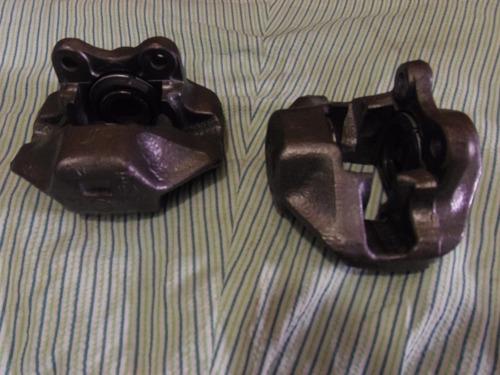 mordazas de freno fusca,brasilia.recontruidas.recambio,envio