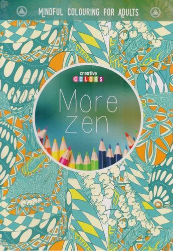 more zen - art relax
