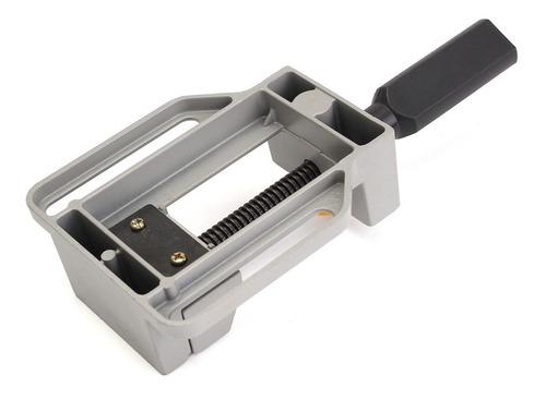 morza plana taladro banco soporte - electroimporta -