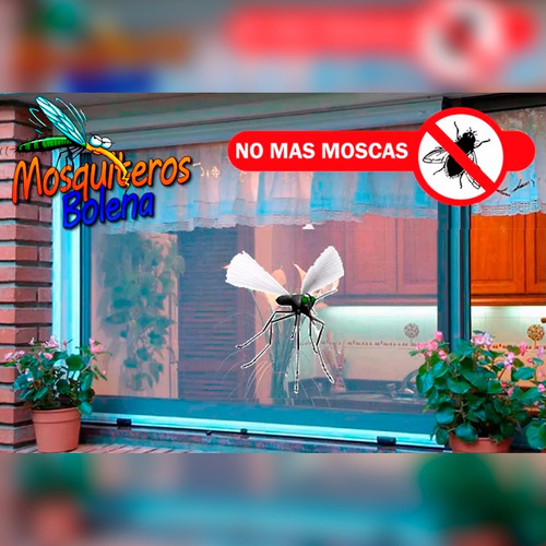 mosquiteros a medida imperdibles !!! colocación $ 195