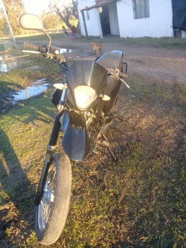 motard 125 yumbo