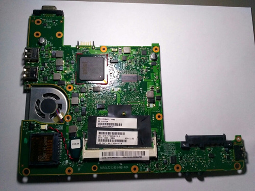 mother - placa madre netbook 6050a2213401 + micro n270