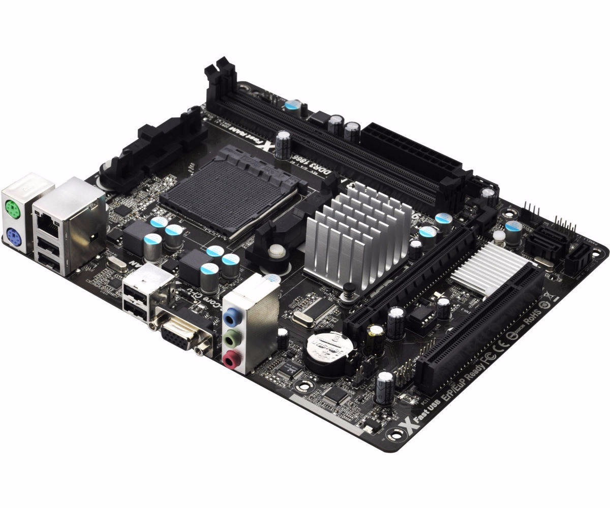 ASRock 960GM-VGS3 FX AMD Graphics Drivers for Mac