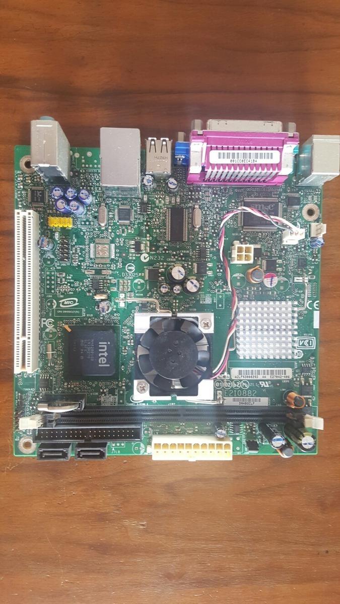 INTEL N232 VGA DRIVER